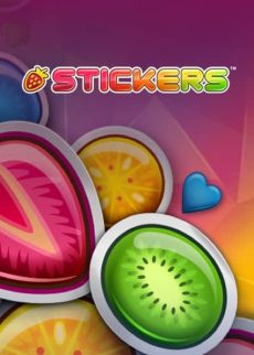Try Stickers Slot Now!