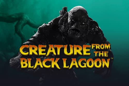 Creature from the Black Lagoon Kolikkopeli thumbnail