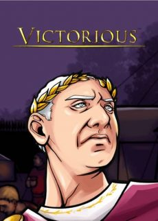 Try Victorious Slot Now!