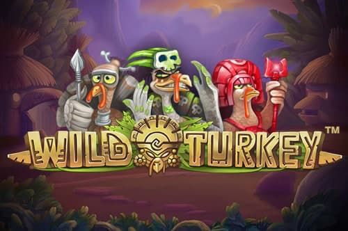 Wild Turkey Slot thumbnail