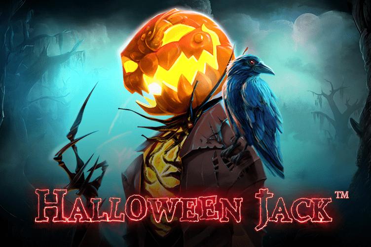 Halloween Jack Slot thumbnail