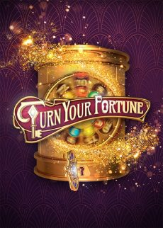 Try Turn Your Fortune Slot Now!