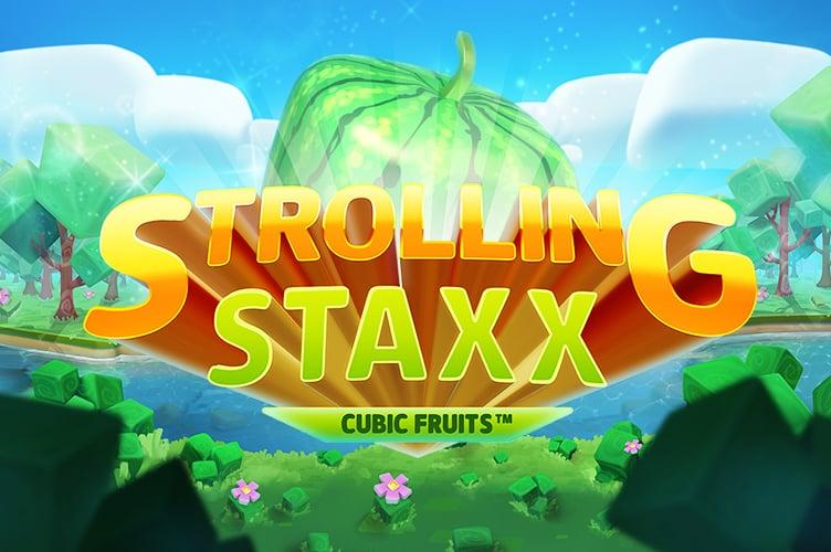 Strolling Staxx Slot thumbnail