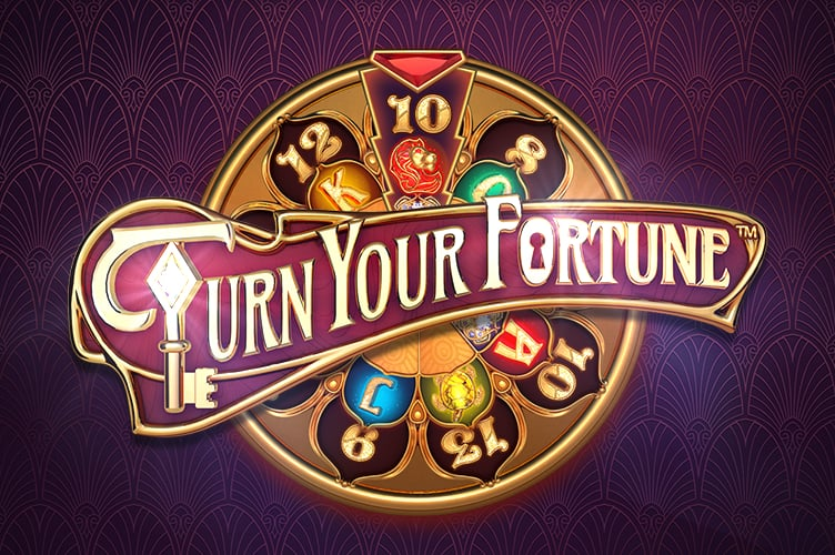 Turn Your Fortune Slot thumbnail