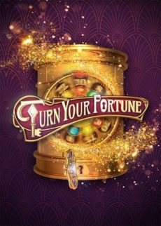 Try Turn Your Fortune Tragaperras Now!