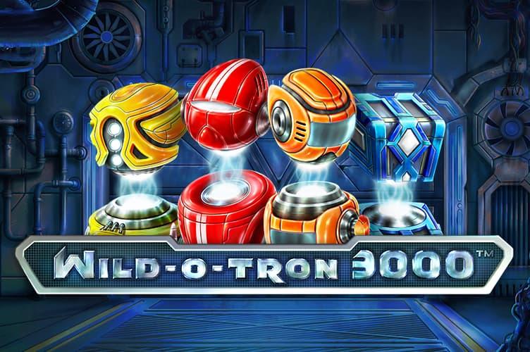 Wild-O-Tron 3000 Slot thumbnail