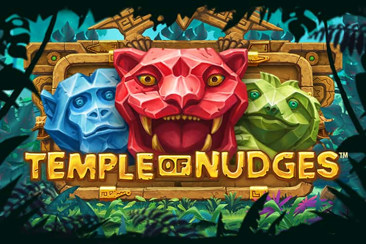 Temple of Nudges Slot thumbnail