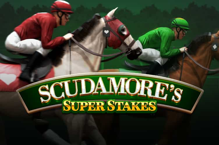 Scudamore's Super Stakes thumbnail