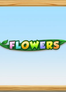 Try Flowers Tragaperras Now!