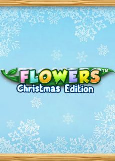 Try Flowers Christmas Slot Now!