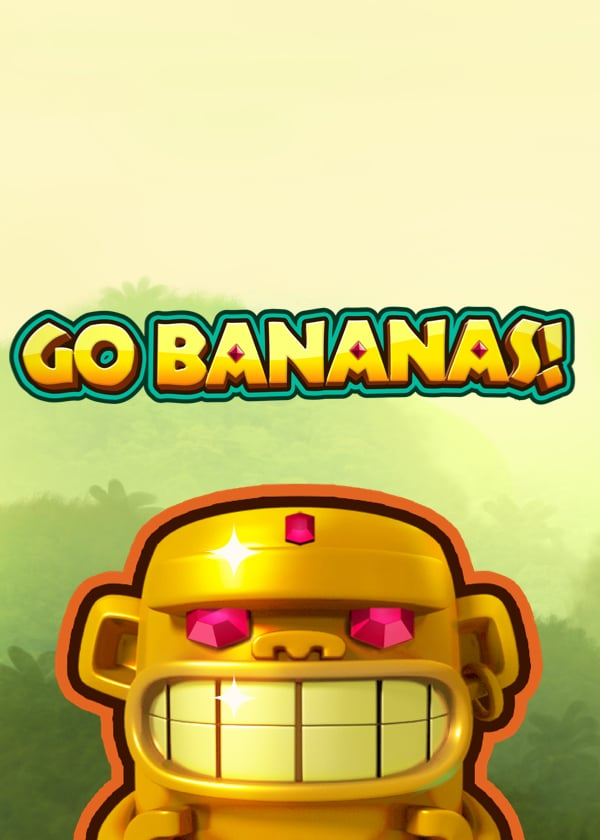 Try Go Bananas Slot Now!