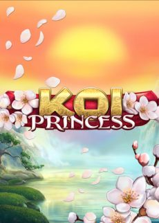 Try Koi Princess Kolikkopeli Now!