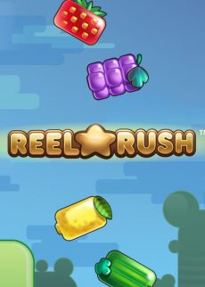 Try Reel Rush Slot Now!