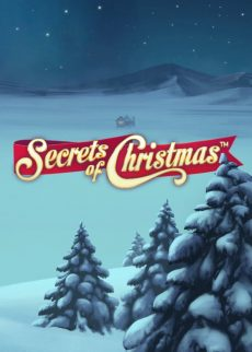 Try Secrets of Christmas Slot Now!
