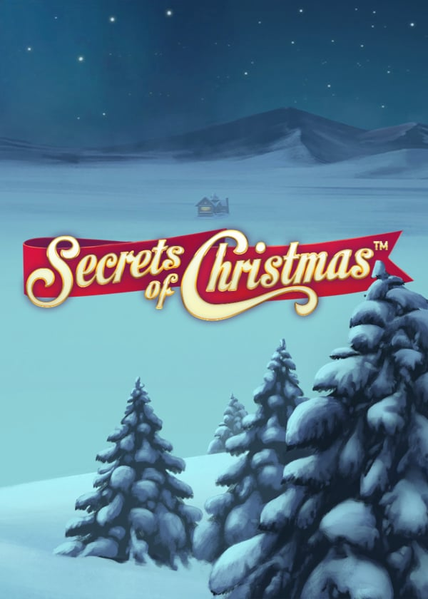 Try Secrets of Christmas Tragaperras Now!