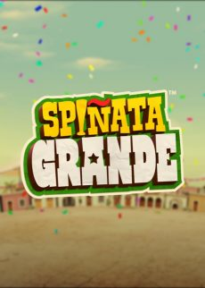 Try Spiñata Grande Kolikkopeli Now!