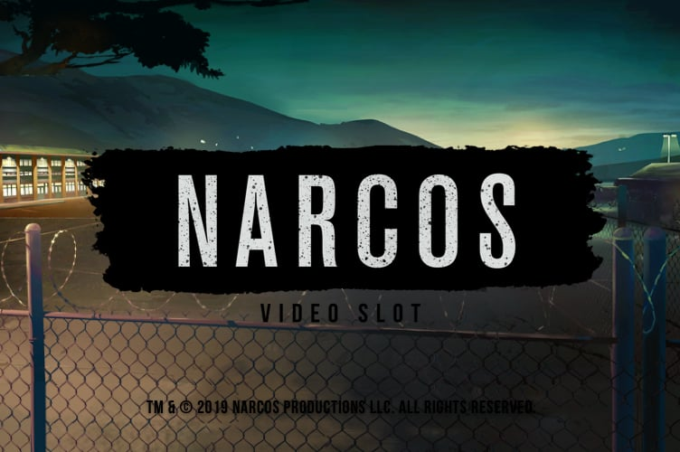 Narcos Video Slot thumbnail