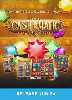 Try Cash-O-Matic Slot Now!