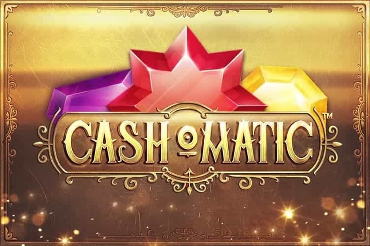 Cash-O-Matic Slot thumbnail