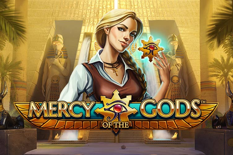 Tragaperras Mercy of the Gods thumbnail