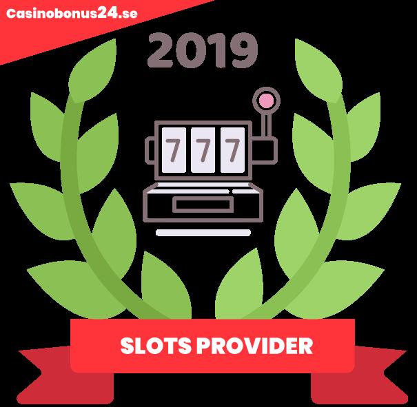 Awards Casinobonus24