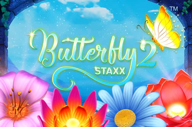 Butterfly Staxx 2 Slot thumbnail