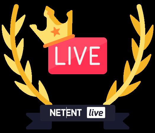 lck netent awards
