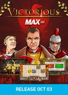 Try Victorious MAX Now!