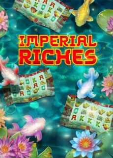 Try Imperial Riches Slot Now!