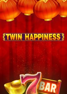 Try Twin Happiness Slot Now!