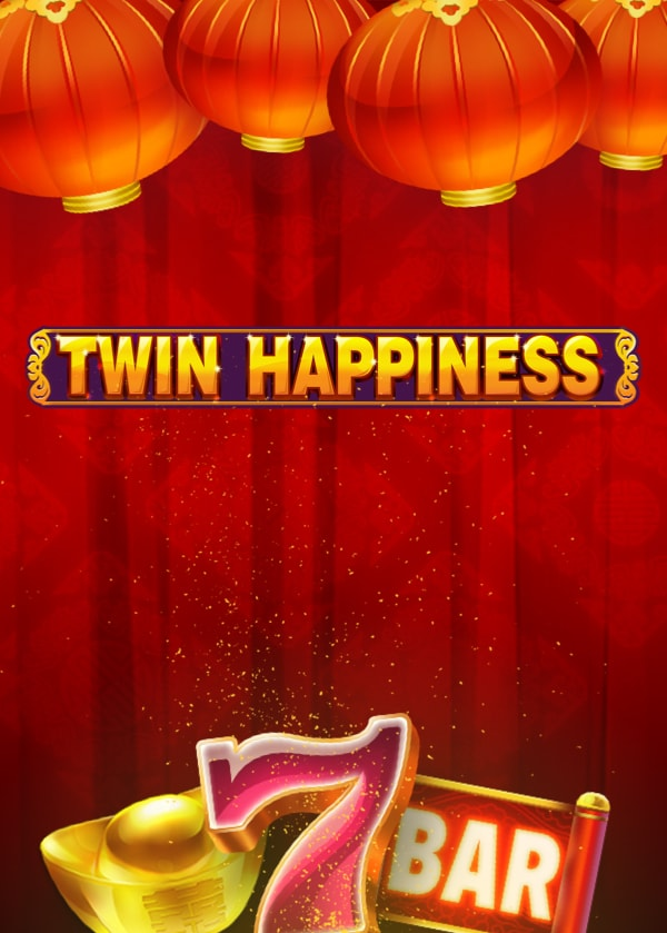 Try Twin Happiness Now!