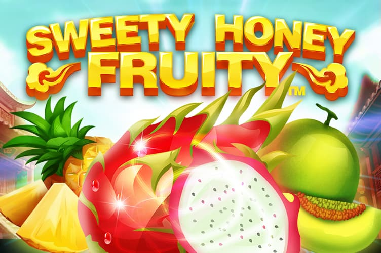 Sweety Honey Fruity Slot thumbnail
