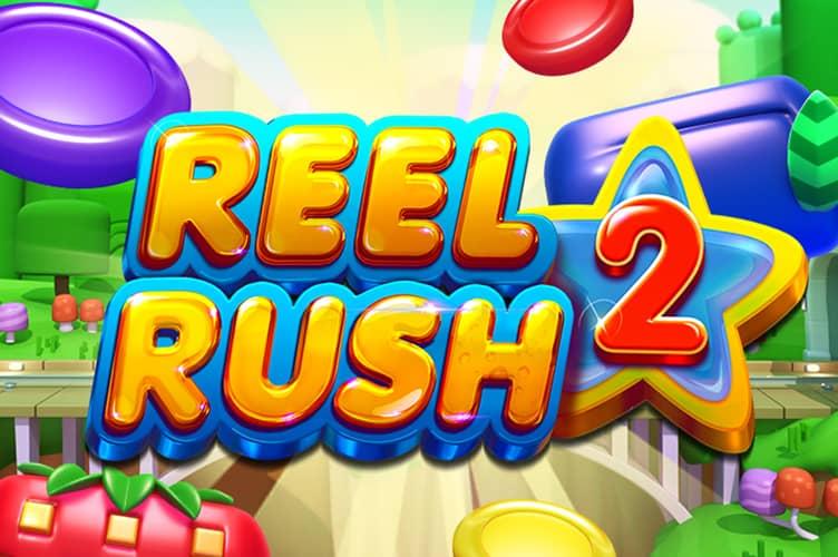 Reel Rush 2 Slot thumbnail