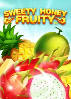 Try Sweety Honey Fruity Slot Now!