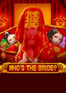 Try Who's the Bride Now!