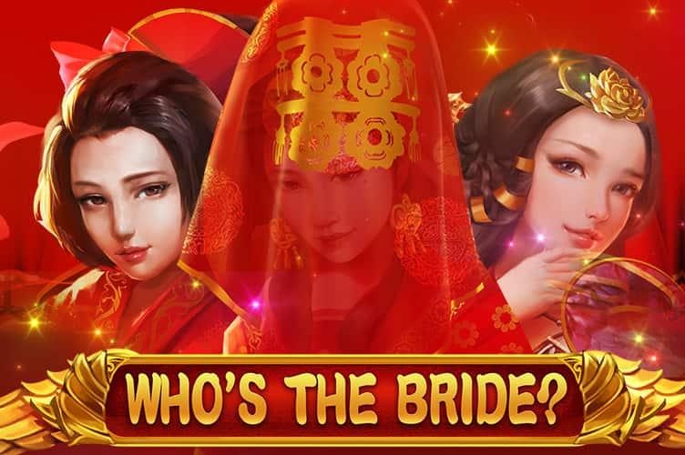 Who's the Bride thumbnail