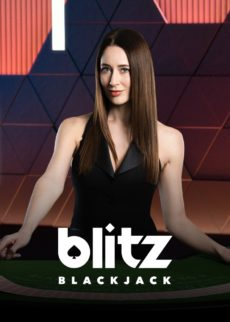 Try Live Blitz Blackjack Now!