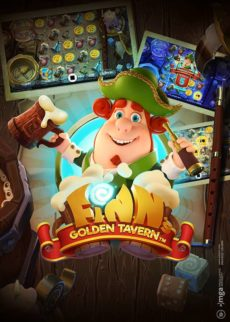 Try Finn's Golden Tavern Slot Now!