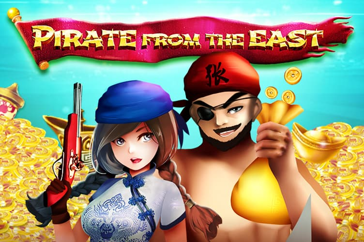 Pirate from the East Slot thumbnail