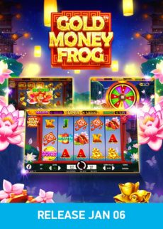 Try Gold Money Frog Now!