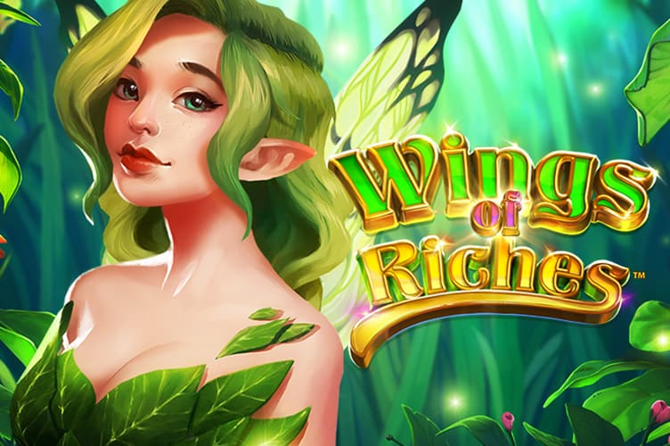 Wings of Riches Slot thumbnail