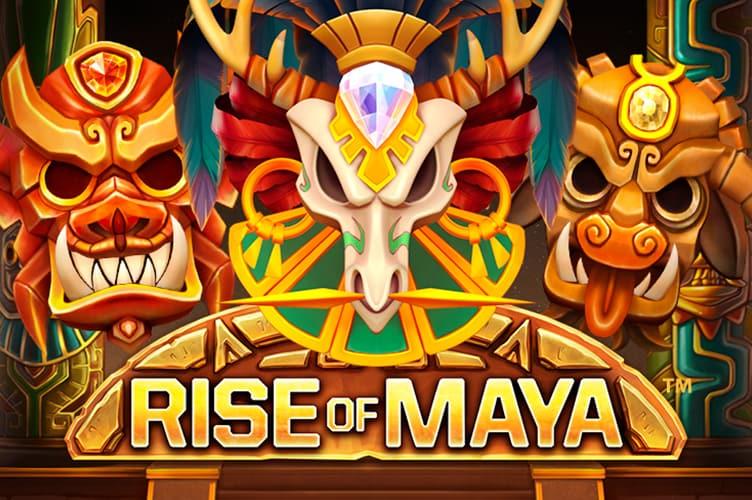 Rise of Maya thumbnail