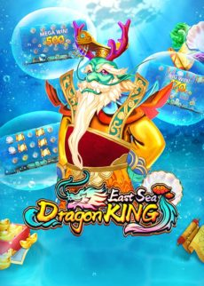 Try East Sea Dragon King Now!