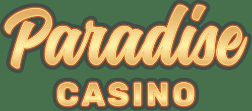 Paradise Casino Logo