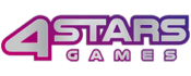 4StarsGames logo