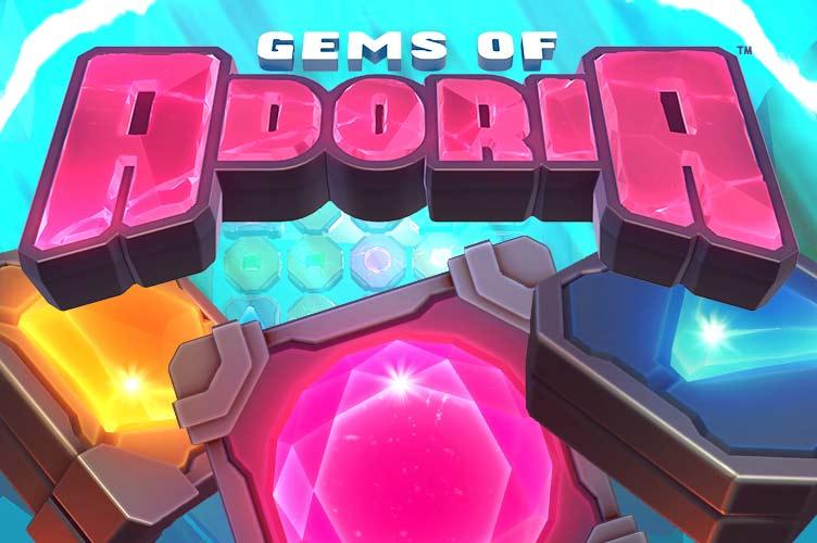 Gems of Adoria™ thumbnail