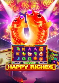 Try Happy Riches Now!