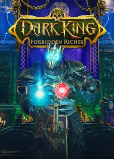 Try Dark King: Forbidden Riches Now!