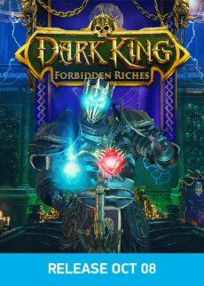 Try Dark King: Forbidden Riches Now!