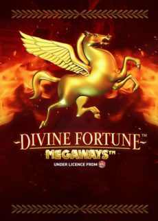 Try Divine Fortune MegaWays™ Now!